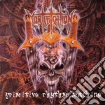 Primitive rhythm machine cd musicale di Mortification