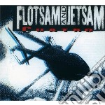 Flotsam & Jetsam - Cuatro cd musicale di Flotsam & jetsam