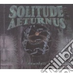 Solitude Aeturnus - Downfall cd musicale di Aeturnus Solitude