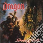 Dragon - Scream Of Death cd musicale di Dragon