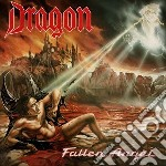 Dragon - Fallen Angel cd musicale di Dragon