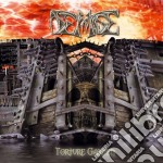 Torture garden cd musicale di Demise
