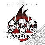 Elysium - Godfather cd musicale di Elysium