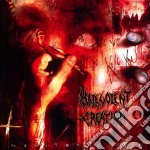 Malevolent Creation - Manifestation cd musicale di Creation Malevolent