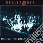 Bullet Boys - Behind The Orange Curtai cd musicale di Boys Bullet
