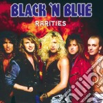 Rarities cd musicale di Black n blue