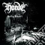 Hellig usvart cd musicale di Horde