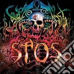 Stos - Stos cd musicale di Stos