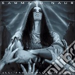 Sammath Naur - Self-proclaimed Existence cd musicale di Naur Sammath