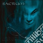 Darkstricken cd musicale di Sacrum