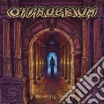 Discerning forces cd musicale di Opprobrium