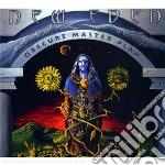New Eden - Obscure Master Plan cd musicale di Eden New