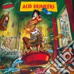 Acid Drinkers - Are You A Rebel? cd musicale di Drinkers Acid