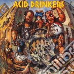 Dirty money, dirty trick cd musicale di Drinkers Acid