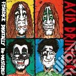 Acid Drinkers - Fishdick Digitally Re-ma cd musicale di Drinkers Acid