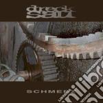 Schmerz cd musicale di Drecksau