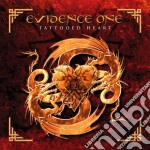 Evidence One - Tattoed Heart cd musicale di One Evidence