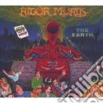 Rigor mortis vs. the ear cd musicale di Mortis Rigor