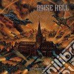 Raise Hell - Holy Target cd musicale di Hell Raise