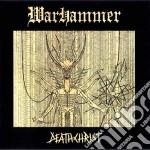 Warhammer - Deathchrist cd musicale di Warhammer
