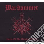 Warhammer - Curse Of The Absolute Eclipse cd musicale di Warhammer