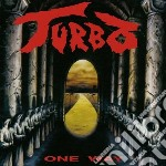 One way cd musicale di Turbo