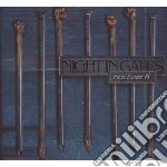 Night In Gales - Nailwork cd musicale di Night in gales