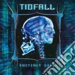 Instinct gate cd musicale di Tidfall
