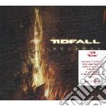 Tidfall - Nucleus cd musicale di Tidfall