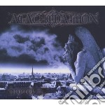 Agathodaimon - Chapter Iii cd musicale di Agathodaimon
