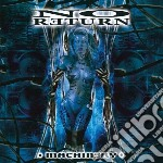 No Return - Machinery cd musicale di Return No
