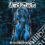Machinery cd musicale di Return No