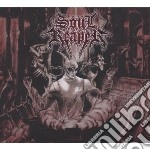 Soulreaper - Written In Blood cd musicale di Soulreaper