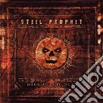 Steel Prophet - Book Of The Dead cd musicale di Prophet Steel