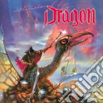 Dragon - Horde Of God cd musicale di Dragon