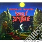 Wolf Spider - Kingdom Of Paranoia cd musicale di Spider Wolf
