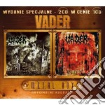 Revelations / blood cd musicale di Vader