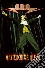 Mastercutor alive 2cd+dvd cd musicale di U.d.o.