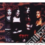Kittie - Spit cd musicale di Kittie