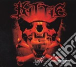 Safe (ep) cd musicale di Kittie