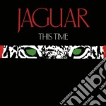 This time cd musicale di Jaguar