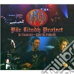 In concert - live in pol cd musicale di Par lindh project