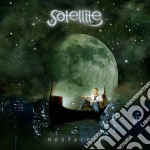Satellite - Nostalgia cd musicale di Satellite