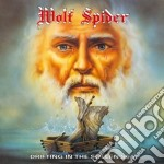 Wolf Spider - Drifting In The Sullen S cd musicale di Spider Wolf