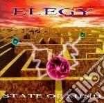 Elegy - State Of Mind cd musicale di Elegy