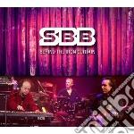 Behind the iron curtain cd musicale di Sbb