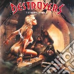 Destroyers - The Miseries Of Virtue cd musicale di Destroyers