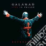 Galahad - Live In Poland - Resonan cd musicale di Galahad
