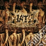 The litanies of satan cd musicale di Hate