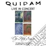 Quidam - Live In Concert cd musicale di Quidam